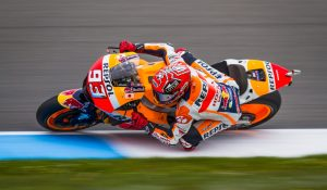 Free Practice 4 MotoGP Assen 2016